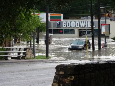 Austin Flood